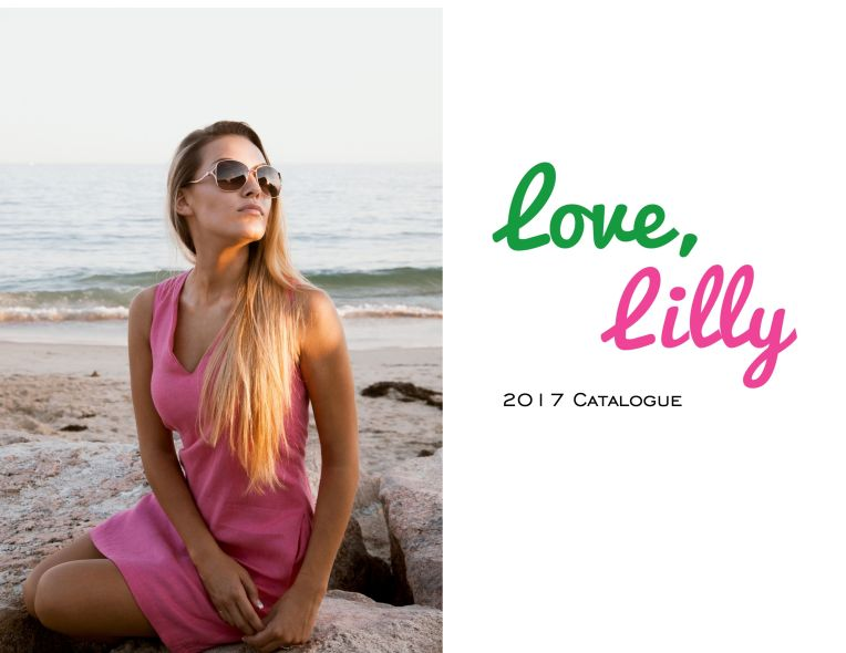 Love Lilly 1
