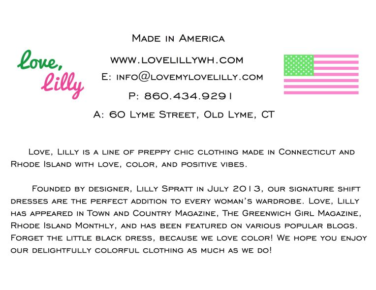 Love Lilly 3